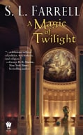 A Magic of Twilight (Paperback)