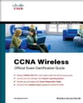 CCNA Wireless Official Exam Certification Guide (Hardcover)