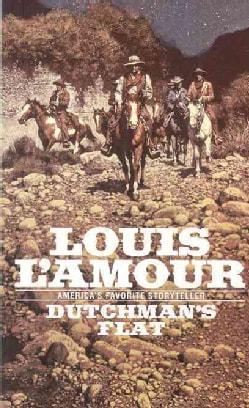 Dutchman's Flat (Paperback)