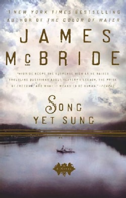 Song Yet Sung (Paperback)