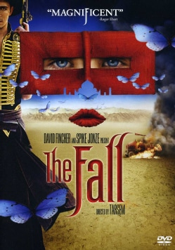 The Fall (DVD)