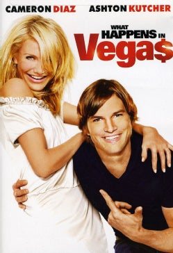 What Happens In Vegas (DVD)