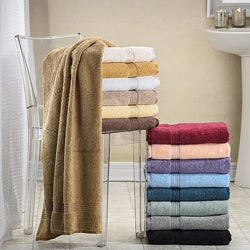 Luxurious Egyptian Cotton Towels 6-piece Set