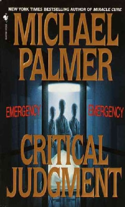 Critical Judgment (Paperback)