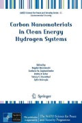 Carbon Nanomaterials in Clean Energy Hydrogen Systems (Paperback)