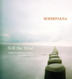 Still the Mind: Simple Breathing Practices for Inner Peace (CD-Audio)