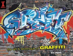 GRAFF: The Art & Technique of Graffiti (Paperback)