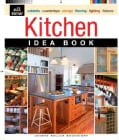 All New Kitchen Idea Book (Paperback)
