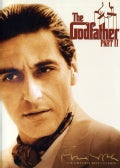 The Godfather Part II The Coppola Restoration Edition (DVD)
