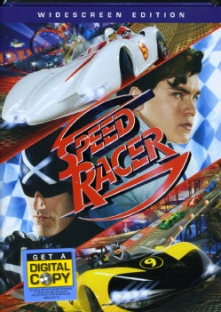 Speed Racer (DVD)