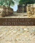A Survey of the Old Testament (Hardcover)