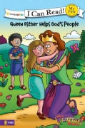 Queen Esther Helps God's People (Paperback)