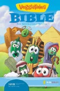 The VeggieTales Bible: New International Version (Hardcover)