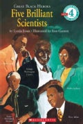 Great Black Heroes: Five Brilliant Scientists (Paperback)