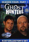 Ghost Hunters: Season 4 Part 1 (DVD)