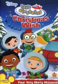Disney Little Einsteins: The Christmas Wish (DVD)