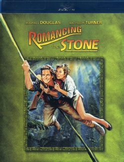 Romancing The Stone (Blu-ray Disc)