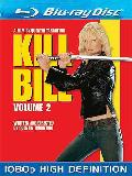 Kill Bill Vol. 2 (Blu-ray Disc)