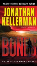 Bones: An Alex Delaware Novel (Paperback)