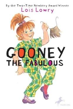 Gooney the Fabulous (Paperback)