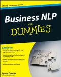 Business NLP for Dummies (Paperback)