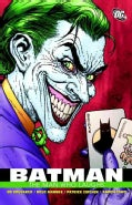 Batman: The Man Who Laughs (Paperback)