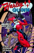 Harley Quinn: Preludes and Knock Knock Jokes (Paperback)