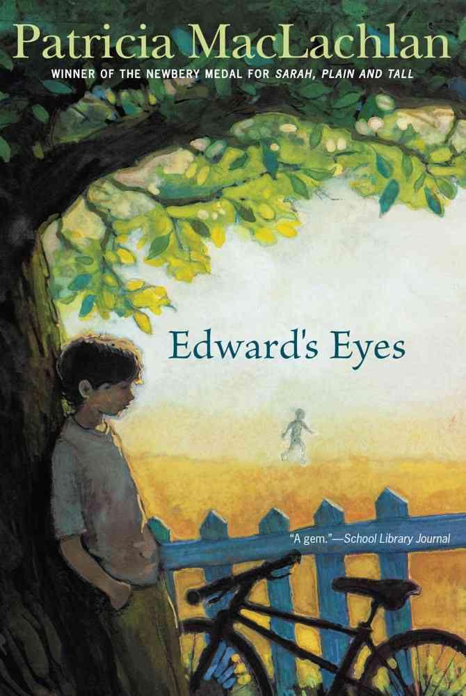 Edward's Eyes (Paperback)