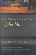 The Wilderness World of John Muir (Paperback)