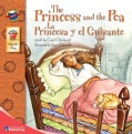 The Princess and the Pea / La Princesa y el Guisante (Paperback)
