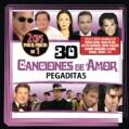 Various - 30 Canciones De Amor Pegaditas
