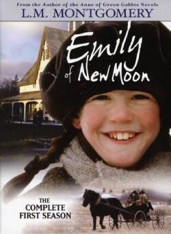 Emily Of New Moon: Season 1 (DVD)