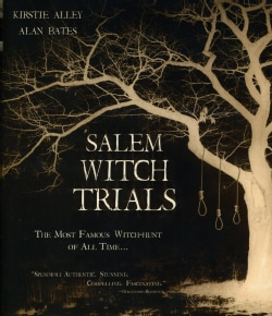 Salem Witch Trials (Blu-ray Disc)