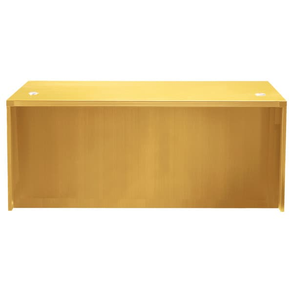 Mayline Aberdeen 72-inch Conference Front Desk Shell