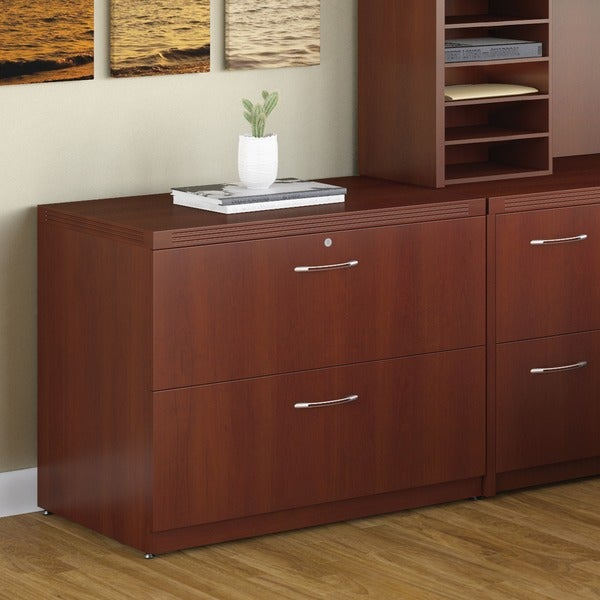 Mayline Aberdeen 30-inch Lateral File Cabinet