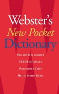 Webster's New Pocket Dictionary (Paperback)