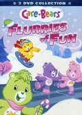 Care Bears: Flurries Of Fun (DVD)