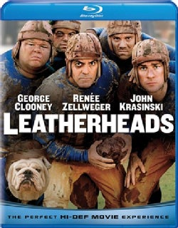 Leatherheads (Blu-ray Disc)