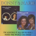 Donny Osmond - I'm Leaving It All Up To You
