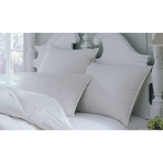Grand Down All-season Down Alternative Pillows (Set of 2)