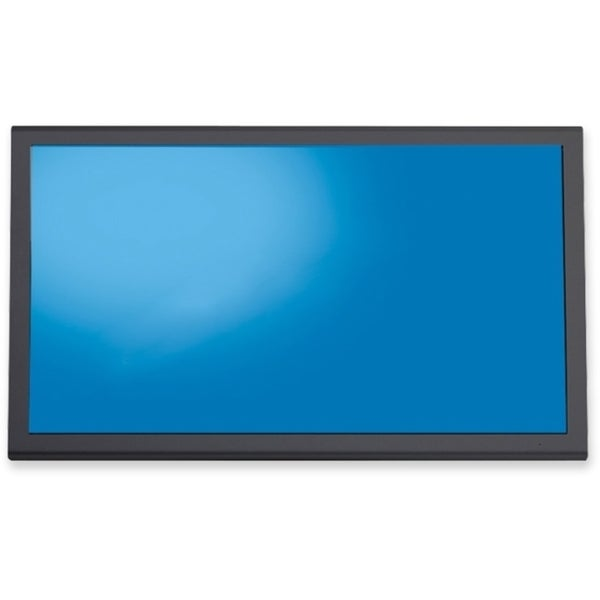 "3M PF24.0W Privacy Filter for Widescreen Desktop LCD Monitor 24.0"" Bl"