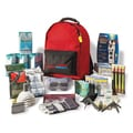 Grab 'N Go Four Person Emergency Kit