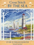Cross Stitch by the Sea (Paperback)