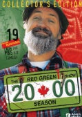 The Red Green Show: 2000 Season (DVD)