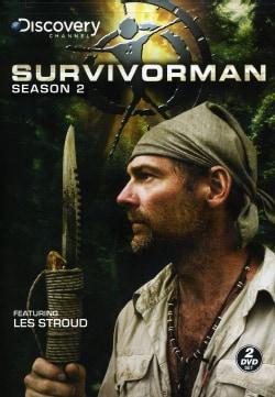 Survivorman: Collection 2 (DVD)