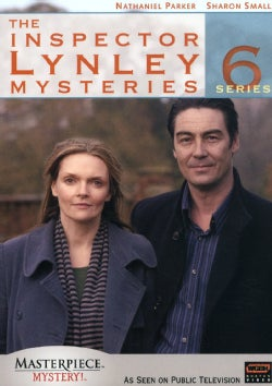 The Inspector Lynley Mysteries 6 Set (DVD)