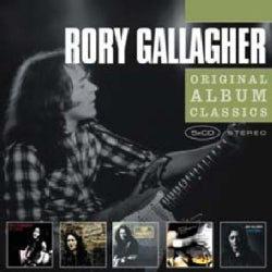 Rory Gallagher - Original Album Classics