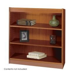 Safco 3-shelf Bookcase