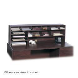 Safco High Capacity Desk Top Organizer