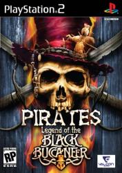 PS2 - Pirates: Legend of the Black Buccaneer